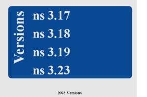 IEEE NS3 PROJECTS