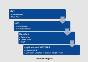 MININET PROJECTS