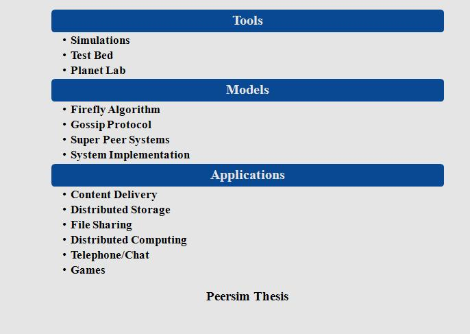 thesis proposal ieee